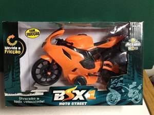 MOTO BSX1 C/ CXA