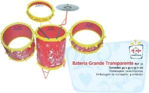BATERIA GRANDE TRANSP