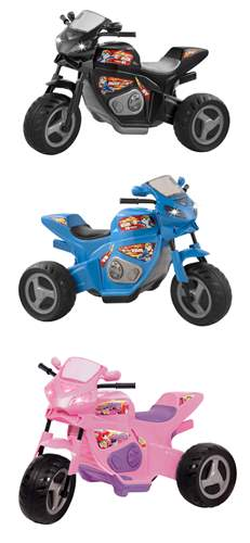 MOTO MAX TURBO MAGIC TOYS