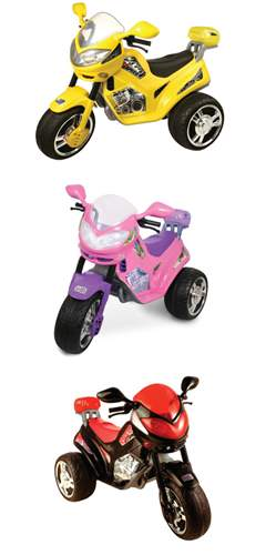 MOTO MT SPEED MAGIC TOYS